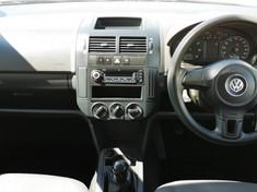 2017 Volkswagen Polo Vivo GP 1.4 Trendline 5-Door Western Cape Worcester_4