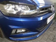 2018 Volkswagen Polo 1.0 TSI Comfortline Western Cape Stellenbosch_2