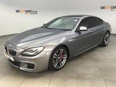 2014 BMW 6 Series 640D Coupe M Sport Auto Gauteng