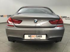 2014 BMW 6 Series 640D Coupe M Sport Auto Gauteng Johannesburg_1