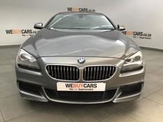 2014 BMW 6 Series 640D Coupe M Sport Auto Gauteng Johannesburg_3