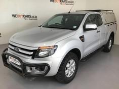 2013 Ford Ranger 3.2tdci Xls Pu Supcab  Eastern Cape Port Elizabeth_0