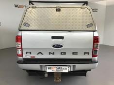 2013 Ford Ranger 3.2tdci Xls Pu Supcab  Eastern Cape Port Elizabeth_1