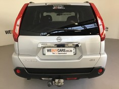 2011 Nissan X-trail 2.0 Xe 4x2 r71  Eastern Cape Port Elizabeth_1