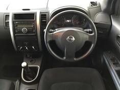 2011 Nissan X-Trail 2.0 Xe 4x2 r71  Eastern Cape Port Elizabeth_2