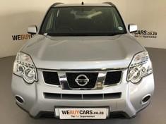 2011 Nissan X-trail 2.0 Xe 4x2 r71  Eastern Cape Port Elizabeth_3