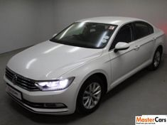 2017 Volkswagen Passat 1.4 TSI Luxury DSG Western Cape Cape Town_0