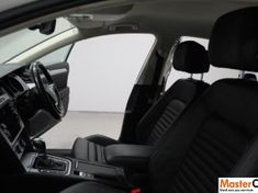 2017 Volkswagen Passat 1.4 TSI Luxury DSG Western Cape Cape Town_1