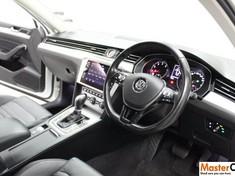 2017 Volkswagen Passat 1.4 TSI Luxury DSG Western Cape Cape Town_2