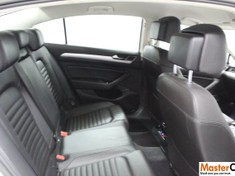 2017 Volkswagen Passat 1.4 TSI Luxury DSG Western Cape Cape Town_3