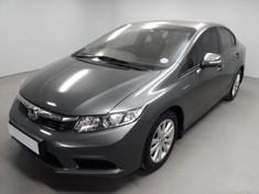 2014 Honda Civic 1.8 Elegance  Western Cape