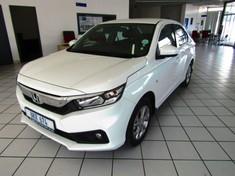2019 Honda Amaze 1.2 Comfort Kwazulu Natal Ladysmith_2