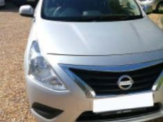 2018 Nissan Almera 1.5 Acenta Auto Western Cape Goodwood_0