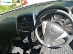 2018 Nissan Almera 1.5 Acenta Auto Western Cape Goodwood_1