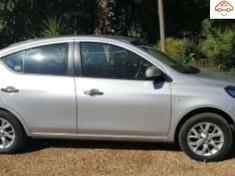 2018 Nissan Almera 1.5 Acenta Auto Western Cape Goodwood_2