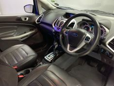 2016 Ford EcoSport 1.5TiVCT Titanium Auto Gauteng Vereeniging_3