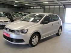 2018 Volkswagen Polo Vivo 1.4 Trendline 5-Door Western Cape Blackheath_0