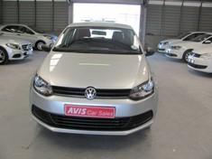 2018 Volkswagen Polo Vivo 1.4 Trendline 5-Door Western Cape Blackheath_1