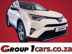 2018 Toyota Rav 4 2.0 GX Auto Western Cape