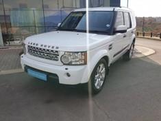 2013 Land Rover Discovery 4 3.0 Tdv6 Hse  Gauteng
