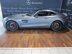 2015 Mercedes-Benz AMG GT S 4.0 V8 Coupe Western Cape Cape Town_2