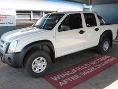 2013 Isuzu KB Series Kb250d-teq Le P/u D/c  Western Cape