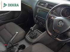 2018 Volkswagen Jetta GP 1.4 TSI Comfortline DSG Western Cape Goodwood_1