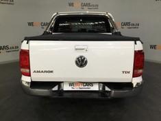 2012 Volkswagen Amarok 2.0 Bitdi Highline 132kw Dc Pu  Western Cape Cape Town_1
