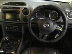 2012 Volkswagen Amarok 2.0 Bitdi Highline 132kw Dc Pu  Western Cape Cape Town_2