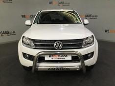 2012 Volkswagen Amarok 2.0 Bitdi Highline 132kw Dc Pu  Western Cape Cape Town_3