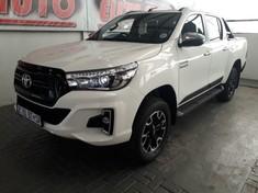 2019 Toyota Hilux Leagent 50 Gauteng