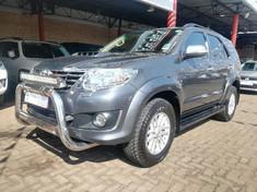 2013 Toyota Fortuner 3.0d-4d 4x4  Gauteng Centurion_0