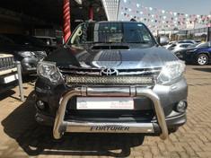 2013 Toyota Fortuner 3.0d-4d 4x4  Gauteng Centurion_1