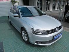 2013 Volkswagen Jetta Vi 1.4 Tsi Comfortline  Western Cape Cape Town_0