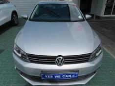 2013 Volkswagen Jetta Vi 1.4 Tsi Comfortline  Western Cape Cape Town_1
