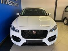 2016 Jaguar F-Pace 2.0 i4D AWD R-Sport Gauteng Vanderbijlpark_1