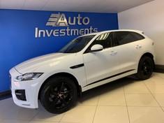 2016 Jaguar F-Pace 2.0 i4D AWD R-Sport Gauteng Vanderbijlpark_2