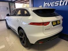 2016 Jaguar F-Pace 2.0 i4D AWD R-Sport Gauteng Vanderbijlpark_3