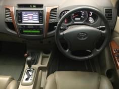 2010 Toyota Fortuner 4.0 V6 At 4x4  Gauteng Pretoria_2
