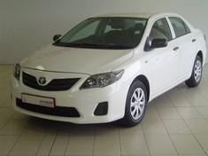 2014 Toyota Corolla Quest 1.6 Western Cape