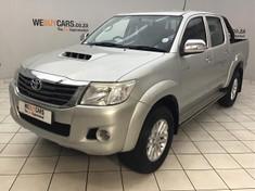 2012 Toyota Hilux 3.0d-4d Raider Rb At Pu Dc  Gauteng Centurion_0