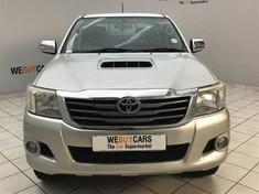 2012 Toyota Hilux 3.0d-4d Raider Rb At Pu Dc  Gauteng Centurion_3