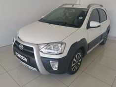 2018 Toyota Etios Cross 1.5 Xs 5Dr Gauteng Boksburg_0