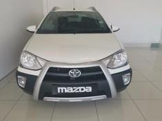 2018 Toyota Etios Cross 1.5 Xs 5Dr Gauteng Boksburg_4