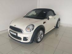 2013 MINI Cooper Convertible  Gauteng