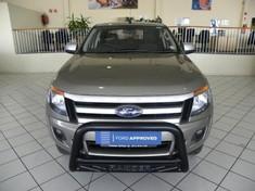 2014 Ford Ranger 2.2tdci Xls Pu Dc  Gauteng Springs_1