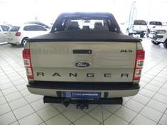 2014 Ford Ranger 2.2tdci Xls Pu Dc  Gauteng Springs_4