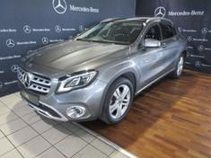 2018 Mercedes-Benz GLA-Class 200 Auto Western Cape Cape Town_2