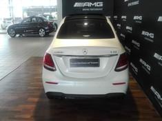 2017 Mercedes-Benz E-Class AMG E43 4MATIC Western Cape Cape Town_4