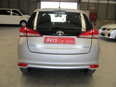 2018 Toyota Yaris 1.5 Xi 5-Door Western Cape Blackheath_2